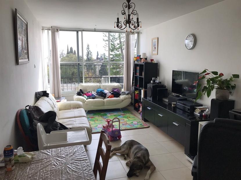 ניס למכירה דירת 3 חד